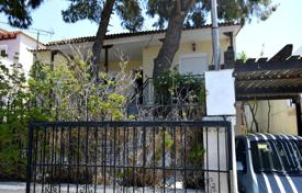 5 bedroom houses by the sea for sale in Attica. Detached house – Saronida, Attica, Greece