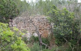 Development land for sale in Balearic Islands. Development land – Can Furnet, Ibiza, Balearic Islands,  Spain