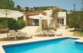 2 bedroom villas and houses to rent in Balearic Islands. Villa – Ibiza, Balearic Islands, Spain