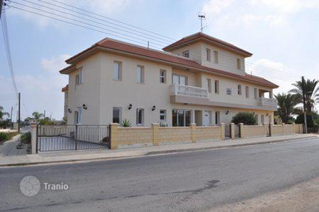 Residential for sale in Deryneia. Two Bedroom Ground Floor Apartment with Communal Pool