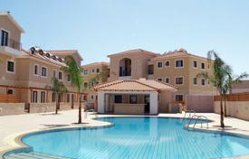 3 bedroom apartments for sale in Famagusta. Three Bedroom Apartments With Communal Pool