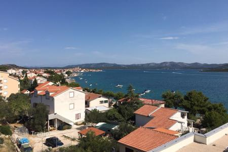 Apartments for sale in Sibenik-Knin. New built apartment in Murter
