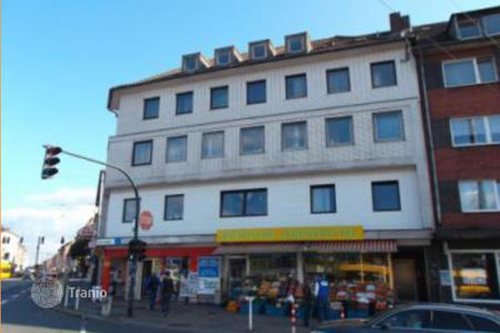Commercial property for sale in Essen. Apartment building with commercial areas, near the center of Essen, Germany