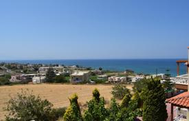 Coastal houses for sale in Rethimnon. Detached house – Rethimnon, Crete, Greece