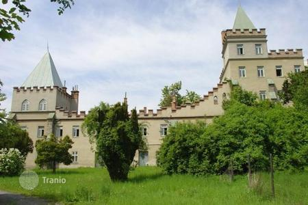 Chateaux for sale in Olomouc. Castle – Olomouc, Czech Republic