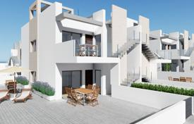 Houses with pools for sale overseas. Detached house – Orihuela, Alicante, Valencia,  Spain