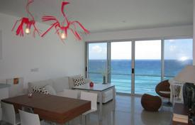 Coastal apartments for sale in Kyrenia. Luxury furnished apartments with sea views