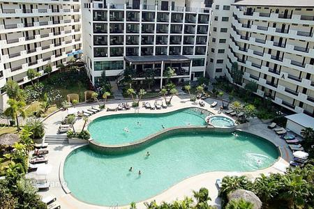 2 bedroom apartments to rent in Thailand. Apartment – Pattaya, Chonburi, Thailand