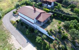 Houses for sale in Izola. House with a large plot and a sea view, Isola, Slovenia