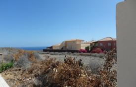 Development land – Playa Paraiso, Adeje, Canary Islands,  Spain for 225,000 €