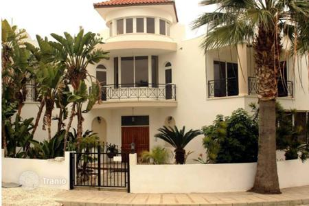 5 bedroom houses for sale in Cyprus. Luxury villa in Universal area, Paphos, Cyprus