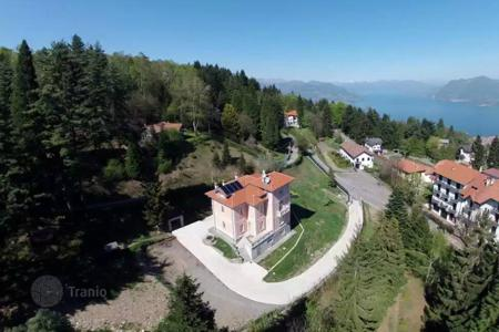 Luxury residential for sale in Piedmont. Villa – Levo, Piedmont, Italy