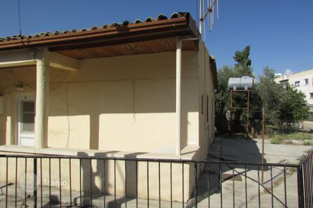 Cheap townhouses for sale in Nicosia (city). 2 Bedroom Semi Detached House in Pallouriotissa