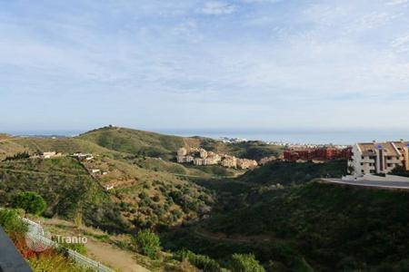 Coastal property for sale in Sitio de Calahonda. Apartment – Sitio de Calahonda, Andalusia, Spain