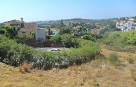 Excellent plot in Nueva Andalucia, Costa del Sol, Spain for 1,100,000 €
