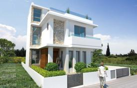 Coastal houses for sale in Livadia. Villa – Livadia, Larnaca, Cyprus