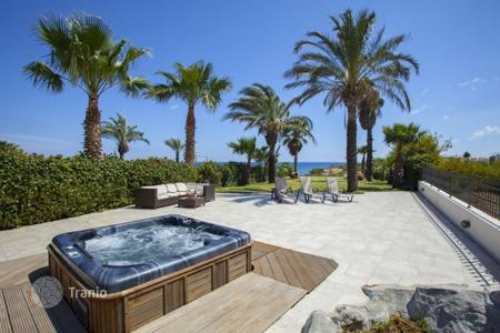 4 bedroom villas and houses by the sea to rent in Cyprus. Villa – Protaras, Famagusta, Cyprus