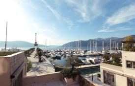 Luxury 4 bedroom apartments for sale in Southern Europe. Apartment – Tivat (city), Tivat, Montenegro