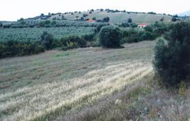 Development land for sale in Ormylia. Development land – Ormylia, Administration of Macedonia and Thrace, Greece
