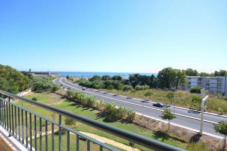 6 bedroom apartments for sale in Portugal. Duplex with sea views in a suburb of Cascais, Portugal