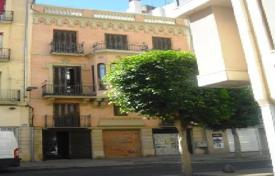 Bank repossessions terraced houses in Catalonia. Terraced house – Reus, Catalonia, Spain