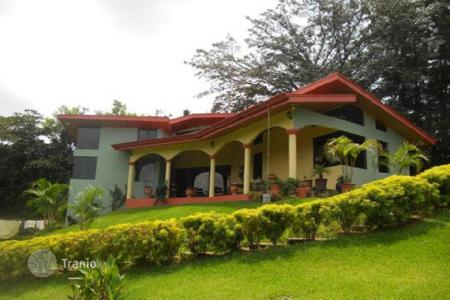 2 bedroom houses for sale in Costa Rica. Fully furnished mountain home in Grecia, Costa Rica