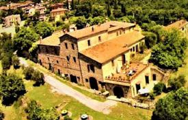 Property for sale in Tuscany. Hotel with yield of 3% Tuscany, Italy