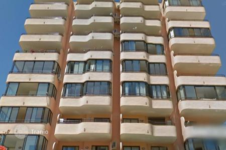 Cheap residential/rentals for sale in Europe. One bedroom apartment 700 meters from the beach in Benidorm, Levante area