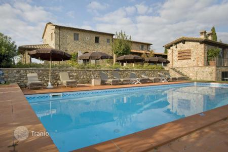 Residential to rent in Chianni. Villa – Chianni, Tuscany, Italy