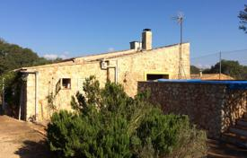 Cheap 1 bedroom houses for sale in Southern Europe. Villa – Costitx, Balearic Islands, Spain