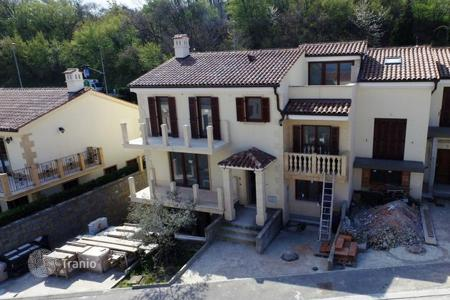 3 bedroom houses for sale in Koper. Townhome – Koper, Obalno-Cabinet, Slovenia