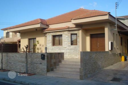 Property for sale in Episkopi. Four Bedroom Detached Bungalow