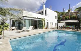 Residential to rent in Ibiza. Detached house – Ibiza, Balearic Islands, Spain