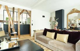 Apartments to rent in Paris. PARIS 16/ MANDEL — FURNISHED APARTMENT OF 98 M2 WITH A TERRACE