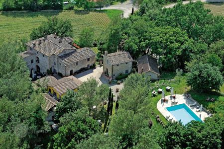 Villas and houses to rent in Tuscany. Villa – Anghiari, Tuscany, Italy
