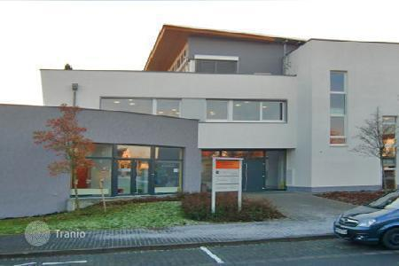 Commercial property for sale in Hessen. Investment projects – Frankfurt am Main, Hessen, Germany