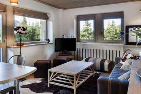 Apartments for sale in Les Allues. Renovated apartment near the slopes