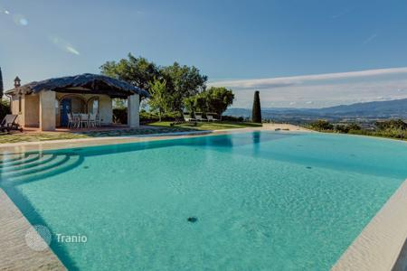 Residential to rent in Arezzo. Villa – Arezzo, Tuscany, Italy