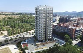 Apartments for sale in Montcada i Reixac. Apartment with terrace and storage, in a new residence with parking, in Montcada i Reixac, close to Barcelona, Spain