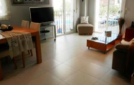 Coastal apartments for sale in Sitges. Three-bedroom apartment in the center of Sitges, Barcelona, Spain