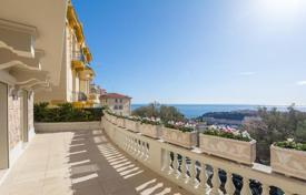 Luxury residential for sale in Beausoleil. New Villa next to Monaco