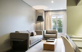 Property for sale in Portugal. One-bedroom apartment in the city center, Lisbon, Portugal