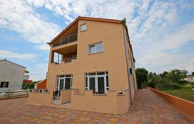 Property for sale in Zadar County. New apartment house with five balconies, near the beach, Zadar, Zadar County, Croatia