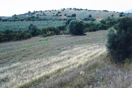 Land for sale in Ormylia. Development land – Ormylia, Administration of Macedonia and Thrace, Greece