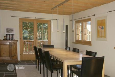 Property to rent in Graubunden. Apartment – Graubunden, Switzerland
