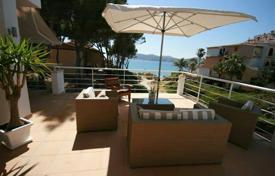 Property to rent in Balearic Islands. Villa – Costa de la Calma, Balearic Islands, Spain