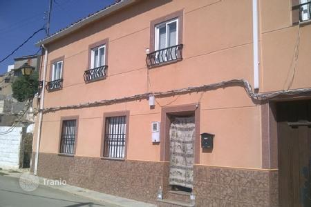 Cheap 4 bedroom houses for sale in Horcajo de Santiago. Villa - Horcajo de Santiago, Castille La Mancha, Spain