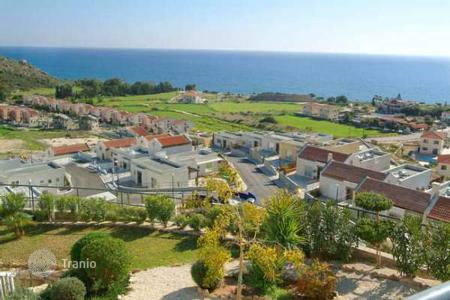 3 bedroom houses by the sea for sale in Pissouri. Three Bedroom Detached Villa In Pissouri Bay For Sale — Reduced
