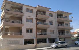 Apartments for sale in Kato Polemidia. Three Bedroom Apartment