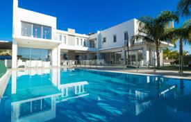 Luxury 4 bedroom houses for sale in Cyprus. Villa – Agios Athanasios, Limassol, Cyprus